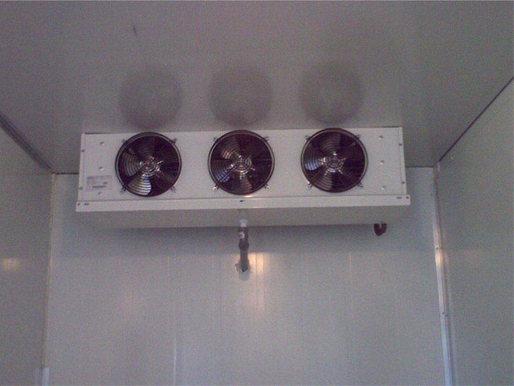 Hladilni sistemi