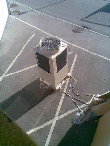 klimatizacija